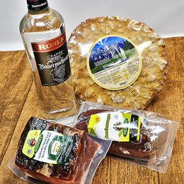 Taste of Südtirol - set regalo