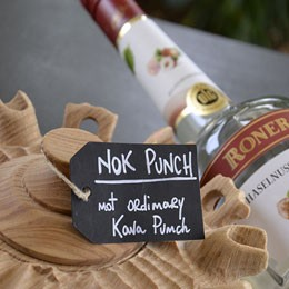 NOK - not ordinary kava