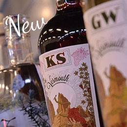KS _ Red Vermouth
